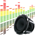 Cool Sounds. Environment icon