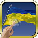 Ukrainian Live Wallpaper icon
