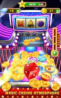 Screenshot of Slot Dozer