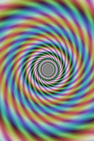 Hypnosis- screenshot
