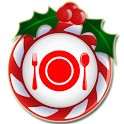 Christmas Food icon
