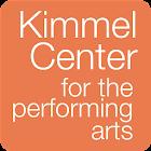 Kimmel Center icon