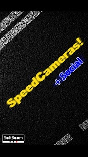 Speed Cameras! - screenshot thumbnail