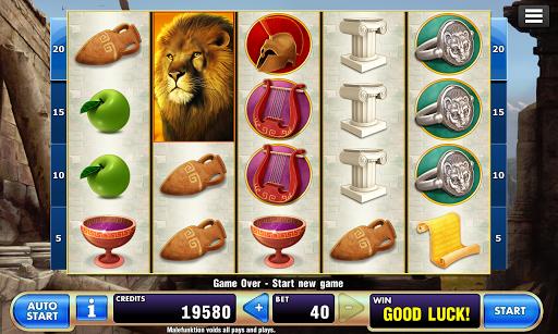 Lion of Nemea