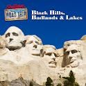 Black Hills & Badlands of SD logo