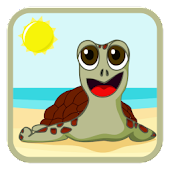 Save Sea Turtles! HD