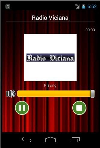 Radio Viciana Angola