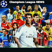 Champions League NEWS