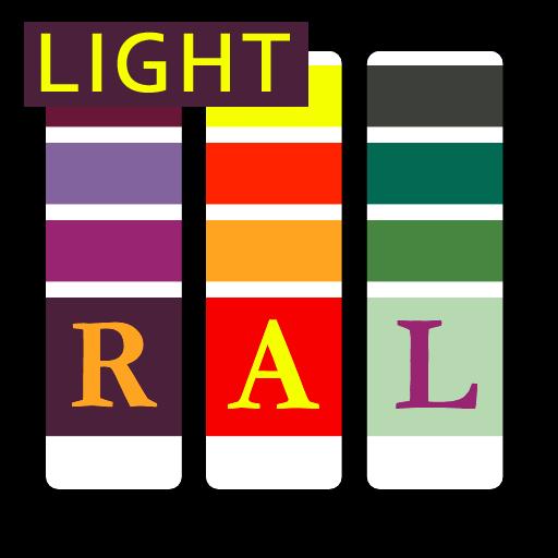 工具のRALクラシックカラーライト LOGO-記事Game