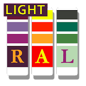 RAL Classic Colors Light
