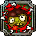 Bloody Zombie Smasher icon