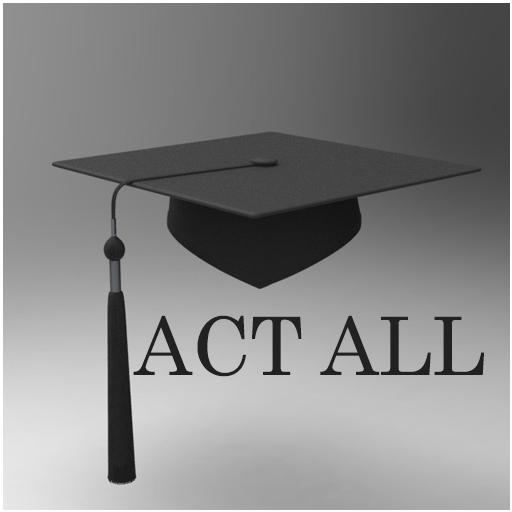 ACT Test Free 教育 App LOGO-APP開箱王