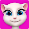 My Talking Angela 1.6.1 Apk