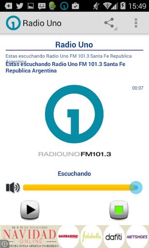 Radio Uno 101.3
