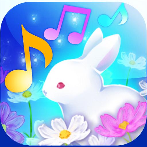 健康のキラキラオルゴール LOGO-HotApp4Game