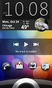 WidgetLocker Lockscreen v2.4.3