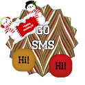 GO SMS THEME - SCS432 icon