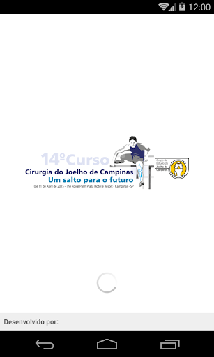 JOCA – Joelho Campinas