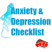 Anxiety & Depression Checklist