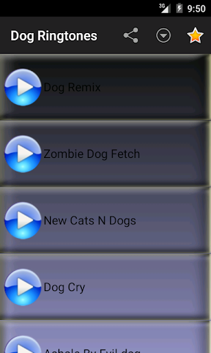 Dog Ringtones