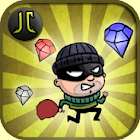Jewel Collector Thief icon