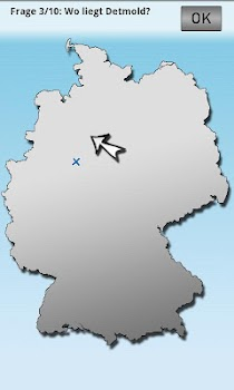 Städtequiz: Das Geografie-Quiz