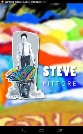 Stefano Scaldati Pittore