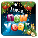 New Year Frames 2016 icon