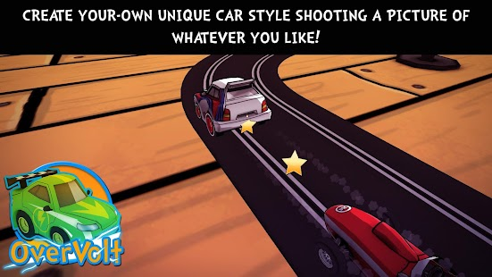 OverVolt: crazy slot cars- screenshot thumbnail