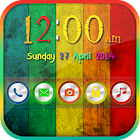 Colorful Wood Go Locker icon