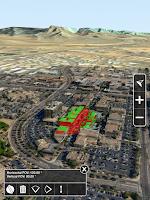 Screenshot of TerraExplorer
