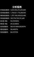 Screenshot of Baccarat Card Counting
