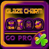 Glaze Charm Pro Go Launcher