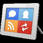 社区相框高清 (图片播放) icon
