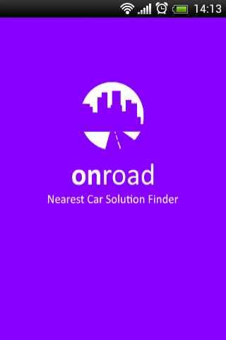 OnRoad - Consultant