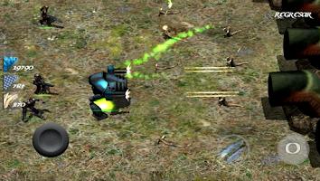 Screenshot of Capelord RPG