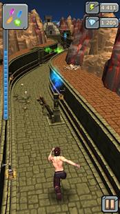 【免費動作App】Dungeon Raider: Infinite Run-APP點子