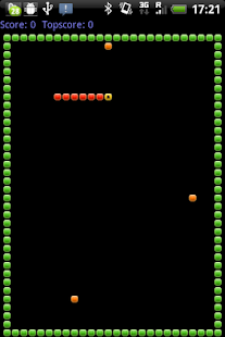 Snake2 Pro- screenshot thumbnail