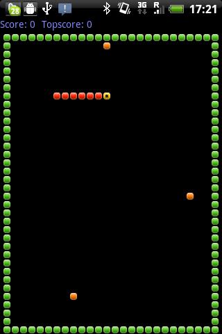 Snake2 Pro- screenshot
