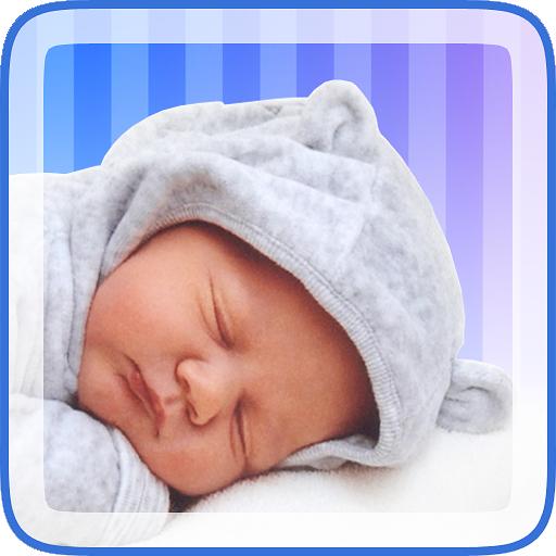 Schlaf Schön - Durchschlafen 健康 App LOGO-APP開箱王