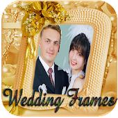 Wedding Photo Frames & Effects