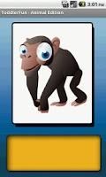 Screenshot of ToddlerFun - Animal Edition