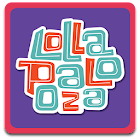 Lollapalooza Official 2014 App icon