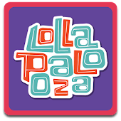 Lollapalooza Official 2014 App