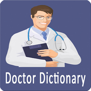 Doctor dictionary APK