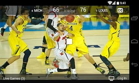 NCAA March Madness Live Screenshot 36