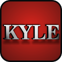 Name Kyle doo-dad logo