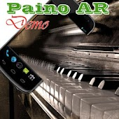 Piano AR Demo