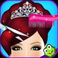 Princess Hair Salon APK for Bluestacks