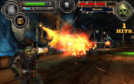 Bladeslinger FREE Screenshot 3